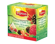 "Tēja ""Lipton Forest Fruit Tea"" <nobr>20 maisiņi</nobr> <nobr>(34 grami)</nobr>"