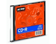 "CD-R matrica ""Acme"" 700 MB (80 min, 4—52x)"