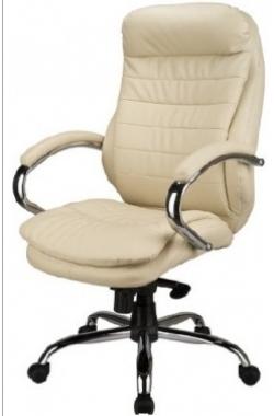"""Ādas krēsls """"Orion boss""""  2.42"""