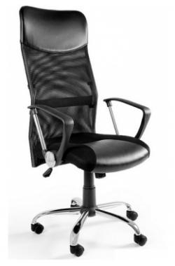 "NOMA: Biroja krēsls ""vk_viper"" (melns)  6.10"