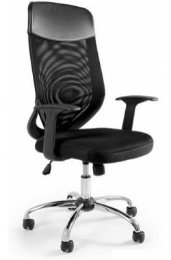 "NOMA: Biroja krēsls ""vk_mobi Plus"" (melns)  6.05"