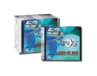 CD-R matrica 700 MB (80 min, 4—52x)