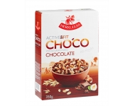 Musli HERKULESS ACTIVE&FIT ENERGY chocolate 350g